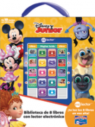 Me Reader 8bk 3in Disney Jr Multi Property