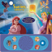 Spb Projector Disney Princesas