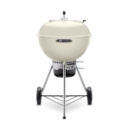 Asador Master Touch Ivory