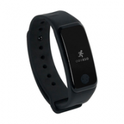 Smart Band Negro / Touch/ / Bt/ Ios/ Android/ Mo
