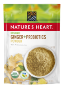 Superfood Ginger + Probiotic 100gr 100 gr