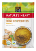 Superfood Turmeric + Probiotic 100gr 100 gr