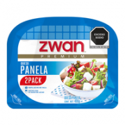 Queso Panela 2 Pack Queso Panela 2 Pack 400 gr