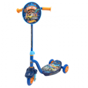 Tri Scooter Hot Wheels
