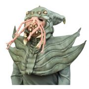 Amphibious Alien, Máscara de Látex De Licencia Original Nightmare Collection, por  Mario Chiodo´s