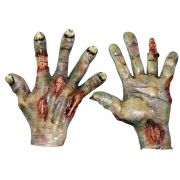 Zombie Rotted Hands-Diseño Original