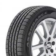 Llanta 225/65 R17 GOODYEAR ASSURANCE ALL-SEASON 102T