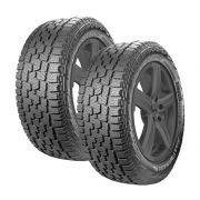 Paquete de 2 Llantas 265/70 R17 PIRELLI SCORPION ALL TERRAIN PLUS 115T
