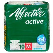 Affective Act Adulto Mediado 10 pz