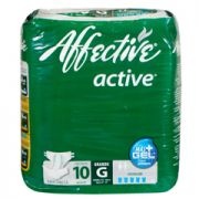 Affective Adulto Grande 10 pz