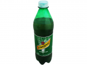 Schweppes Agua Mineral Ginger Ale 600ml 600 ml