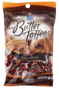 Butter Toffees Cafe 126 Grs