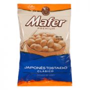 Cacahuates Japones Trad Bl 180 gr