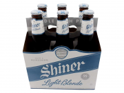 Cerveza Light Blonde Six Pack 99 Calor 355 ml