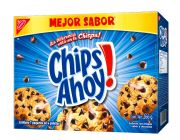 Galleta Chips Ahoy Regular 266 gr