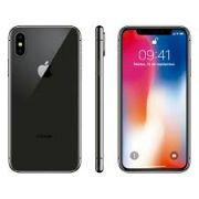 iPhone X 256GB Color Space Gray