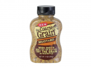 Mostaza Ground Grain 255 gr