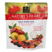 Natures Heart Nutty Berry Mix 28 gr