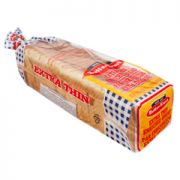 Pan de Barra Blanco 567 gr