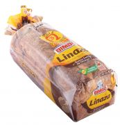 Pan de Barra Multigrano Linaza 610 gr