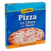 Pizza Queso 184 gr