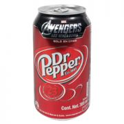 Dr Pepper Refresco Regular 355ml 355 ml