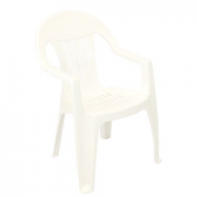 Silla Color Blanco Gtc