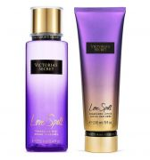 2 Pack Body + Crema Corporal Love Spell