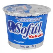 Soful lt Digestivos Natural 105 gr