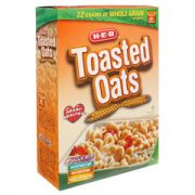 Cereal Toasted Oats Original 397gr 397 gr