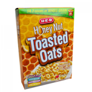 Cereal Toasted Oats con Miel 347gr 347 gr