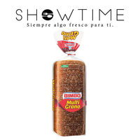 Pan de Barra Integral Multigrano 610 gr
