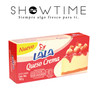 Queso Crema Regular 190 gr